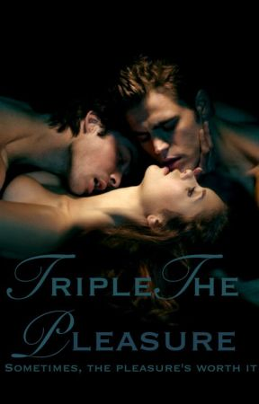 Triple The Pleasure (BDSM) by ShelleyratedxMJ