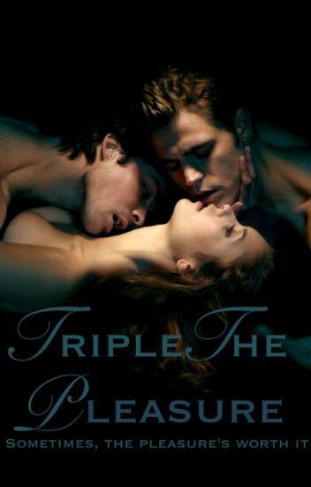 Triple The Pleasure (BDSM)