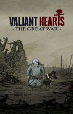 Corações Valentes - A Grande Guerra by mrfoots88