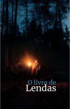 Blblioteca de Lendas Urbanas by MyPand