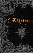 Origines by OriginesIvoire
