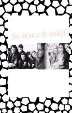 Una vacanza da sballo||One Direction by KiraMitjansRuiz