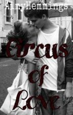 Circus of Love by AimyHemmings