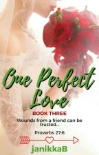 One Perfect Love 3: My Amazing Grace COMPLETE by JanetBernardo