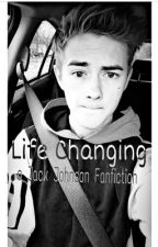 Life changing ( Jack Johnson fanfiction) by abbey_hansen