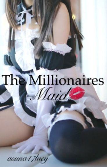 The Millionaires Maid #Wattys2016