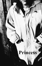 Princess || h.s ZAWIESZONE by crazysmile2405