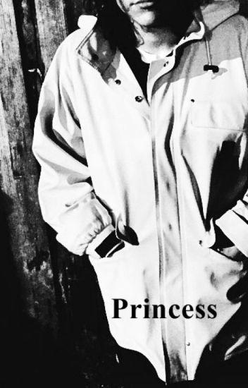 Princess || h.s ZAWIESZONE