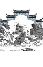 Ngư dược long môn ký - A Đổ by pichan