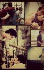 Tu amor es lo que mi vida necesita (Gay) by aleee_BTS