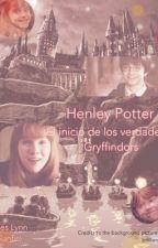1. Henley Potter: El inicio de los verdaderos Gryffindors. by juliethpaulin