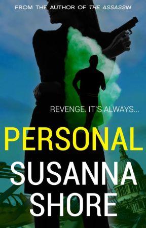 Personal by SusannaShore