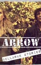 Arrow [Bellarke] by bellarkestories