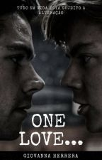Newtmas-One Love by Gi_Sangster