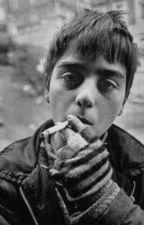 Bir Delinin Sigara Sendromu by BerkeYlmaz8