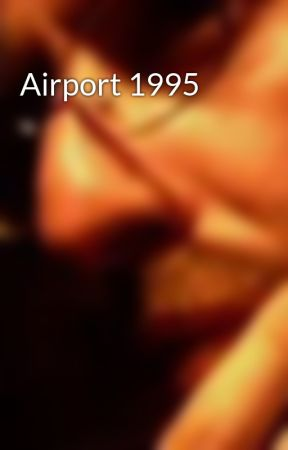 Airport 1995 by chrisgsimmons
