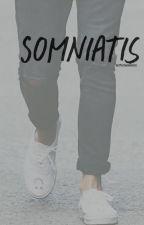 somniatis // l.t by xrcticmonkeys