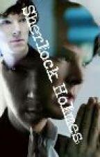 Sherlock Holmes - Detective legend by Raphysal