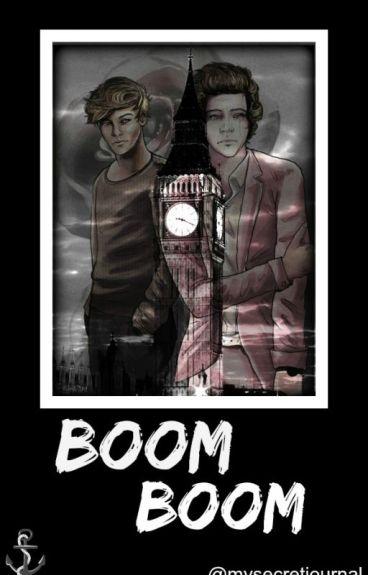 Boom Boom. ls
