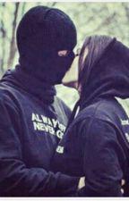 Amor Bandido by lushiiiiiii