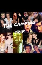 The Camping trip. (Sequel to happy. by Zerrie_Official