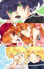 (Ppg y Rrb) Mi Destino Eres Tu by HatsuneMikuKawai