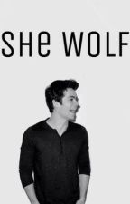 She wolf {s.s.} #wattys2017 by namelessjuls_