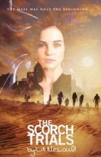 The Scorch Trials(Thomas) by LittleLou01