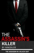 The Assassin's Killer by ninesilos
