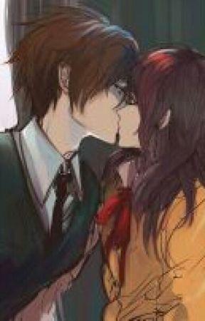 Поцелуй Дьявола by UnoGasai
