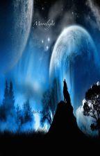 Moonlight (BWWM)| Wattys2016 by motorkay