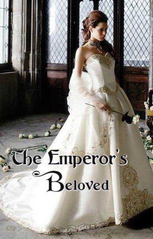 The Emperor's Beloved by Osaff333