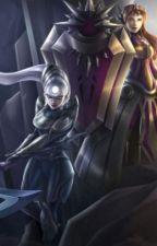 LOL: Guia básica/intermedia |League Of Legends| by MissInfortunio