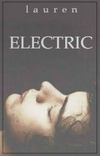 Electric (Italian translation) H.S. by _UnderTheWillowTree_