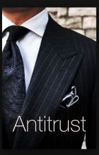Antitrust (Completed) by ishaluvssushi