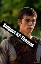 Subject A2-Thomas by MazeRunner_Alyssa