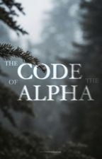 The Code of The Alpha by MaybeManhattan