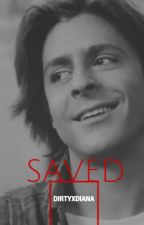Saved || John Bender by lxcky13