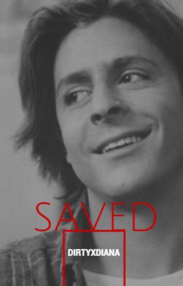 Saved || John Bender