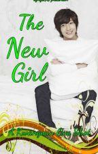 The New Girl (A Kwangmin One Shot) by kfnye98