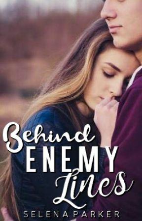 Behind Enemy Lines by Selena31