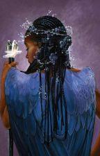 O anjo da guarda by _Bibysilence_