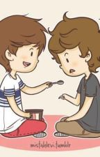 Manos Al Fuego -Larry Stylinson- [Chilensis] by Belen-aweona