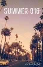 Summer 016 by ItsTheWayTheySmile