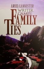 Writer Games: Family Ties by CAKersey