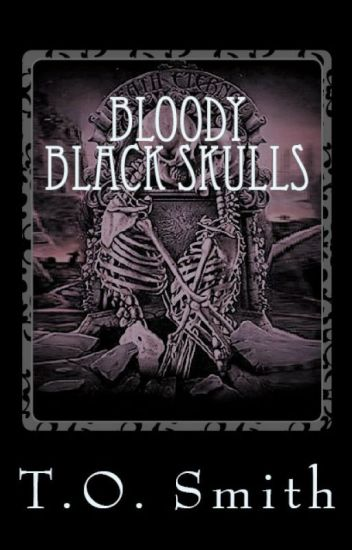 Bloody Black Skulls (Bloody Royals Book III)