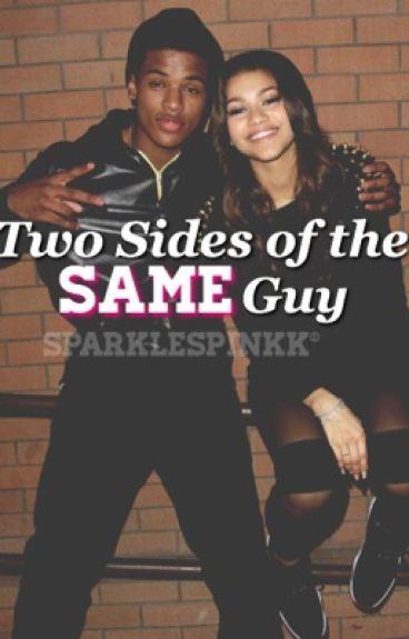 Two Sides of the Same Guy (Zevor)