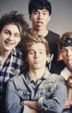 5 Seconds of Summer Smuts by Bomuoxo