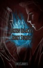 Lorien Legacies Short Stories by LoricGoddess