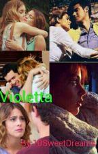 Violetta by VivilusGeschichten